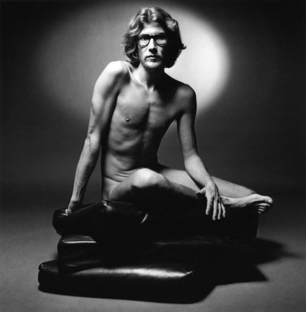 , 'Yves Saint-Laurent, Paris,' 1971, Ira Stehmann Fine Art Photography