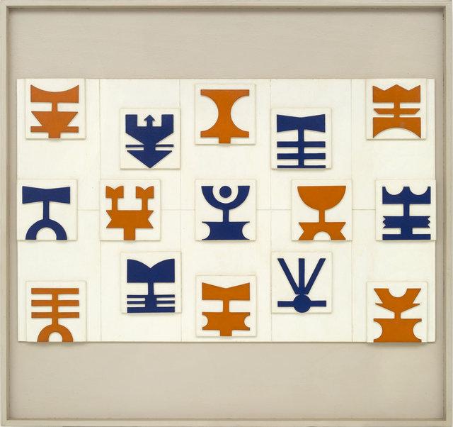 , 'Untitled,' 1984, Galeria Berenice Arvani