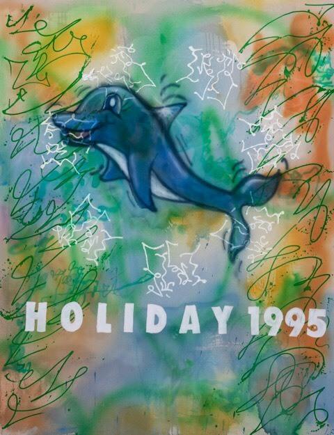 , 'Holiday,' 1995, Pilar Corrias Gallery