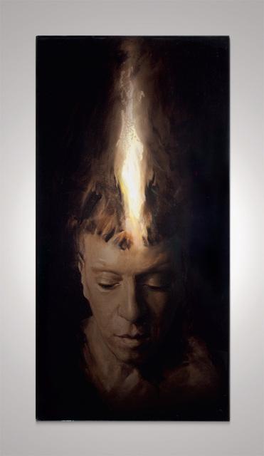 , 'St Andrew,' , Anima-Mundi
