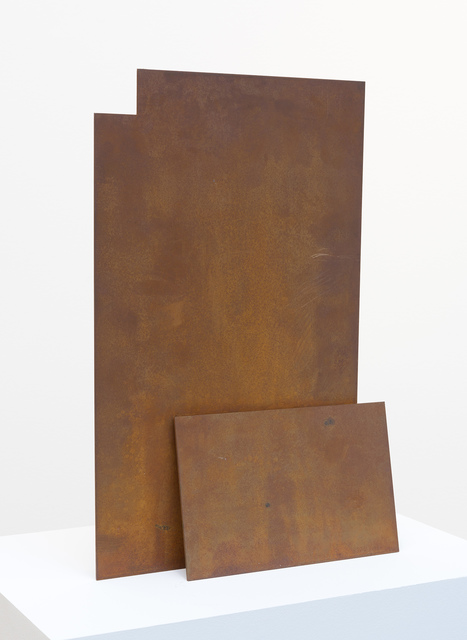 , 'Compound, No. 704,' 1976, Kayne Griffin Corcoran