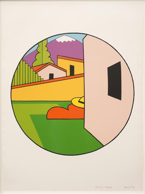 , 'NT,' 1977, Aaron Payne Fine Art