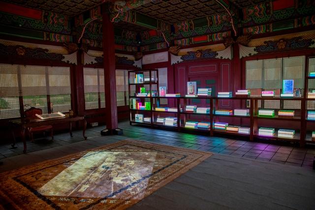 , 'Luminous Days of Korean Empire,' 2017, National Museum of Modern and Contemporary Art, Korea
