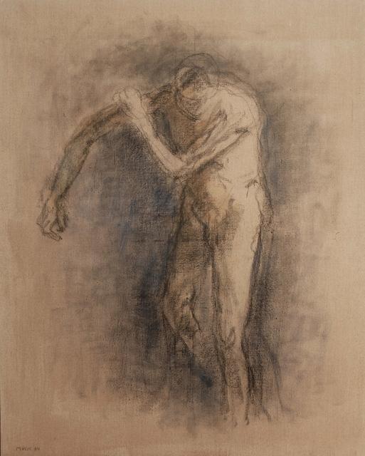 , 'Nu debout, 1994,' 1994, Ditesheim & Maffei Fine Art