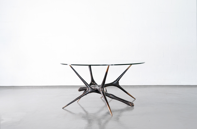 , 'Num Num Dining Table,' 2016, Southern Guild