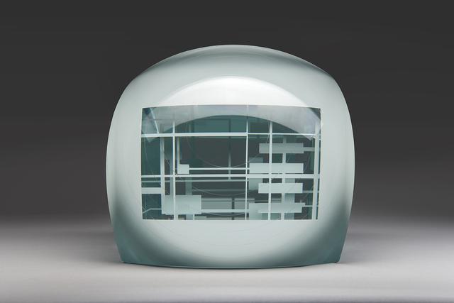 Gyorgy Gaspar, 'Cage III.', 2019, VILTIN Gallery
