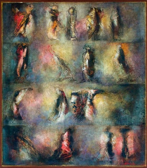 , 'ICONA BX-07,' , Galerie AM PARK