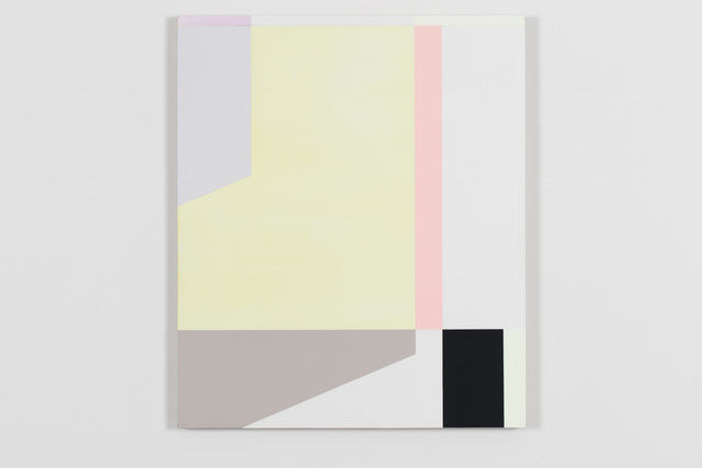 , 'OGVDS-GW [detail] C,,' 2016, von Bartha