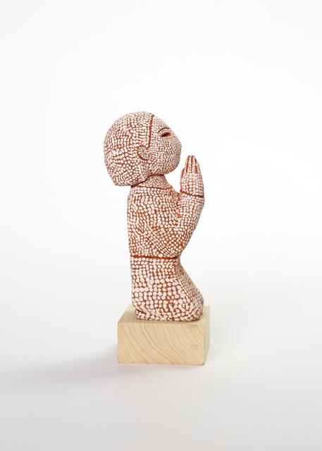 , 'Person in Prayer,' 2018, Ippodo Gallery