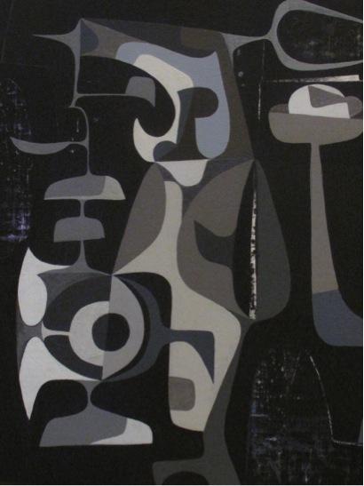 John-Paul Philippe, 'Riff 2', 2013, Barry Whistler Gallery