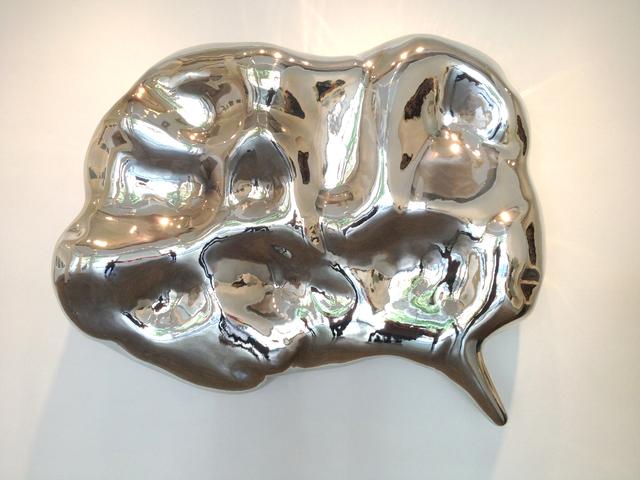 , 'Speech Bubble XII,' 2011, Carolina Nitsch Contemporary Art