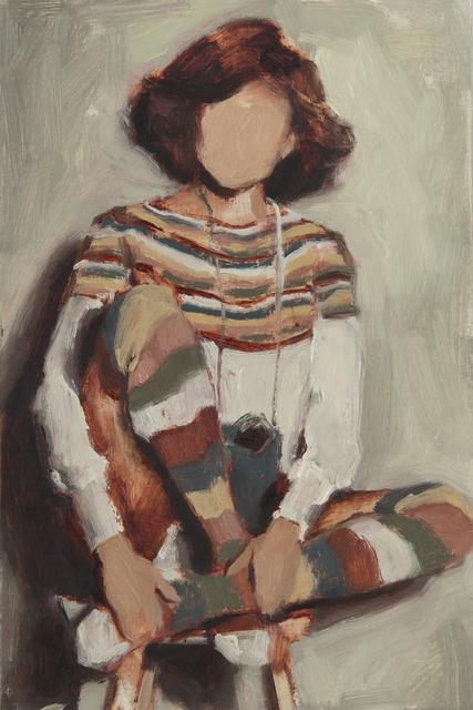 , 'March  1977,' 2015, Aki Gallery