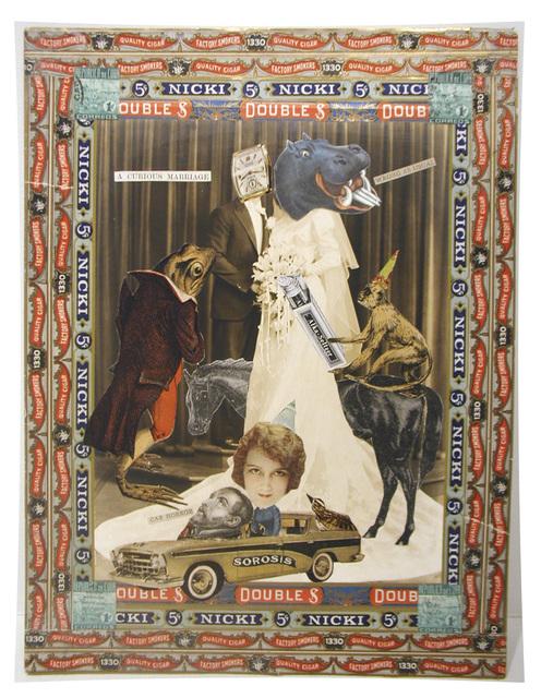 , 'Car Horror,' 1920-1960, Kohn Gallery