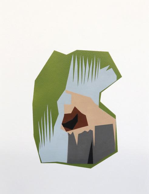 , 'Hold, Turn, Push,' 2015, Galleri Urbane