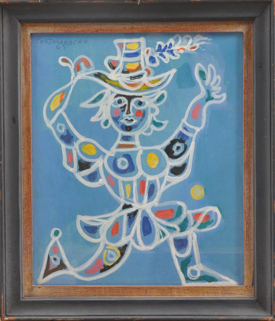 , 'Figure,' 1969, SkyGallery