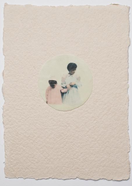 , 'Famiglia 1,' 2018, Novalis Contemporary Art