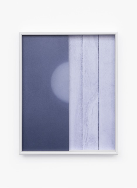 Sara VanDerBeek, 'Shadow/Moon/Threshold II', 2015, Metro Pictures