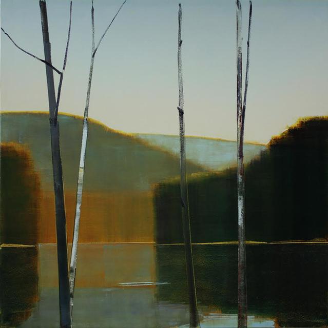 , '2014, X.VI,' 2014, Kathryn Markel Fine Arts