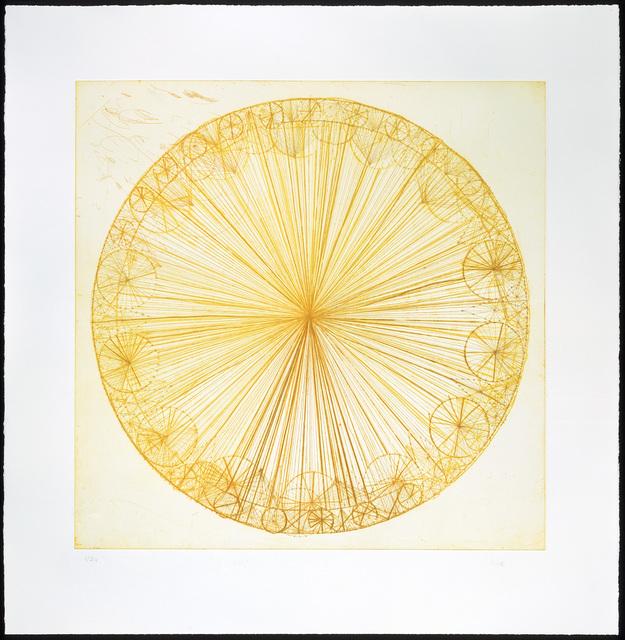 Tal R, 'Xanadu, yellow', 2009, Galerie Sabine Knust