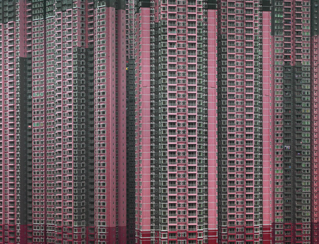 , 'Architecture of Density #101,' 2003-2014, Blue Lotus Gallery