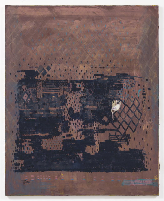 , 'Galope,' 2017, Zeno X Gallery