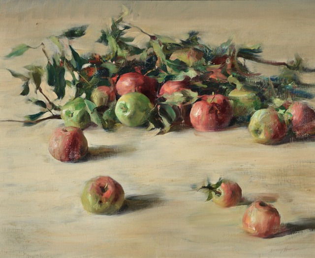 Quang Ho, 'Apples in Autumn', 2014, Gallery 1261
