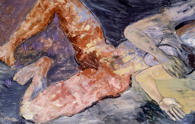 , 'Tessa,' 1986, Susan Eley Fine Art