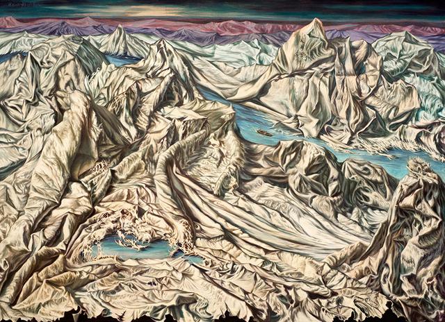 Paul Gorka, 'Land Escape', 2010, DETOUR Gallery