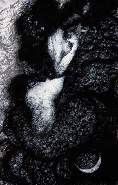 , 'In Love II,' , Gabarron Foundation