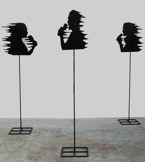 , 'Untitled,' 2012, Anna Nova Gallery