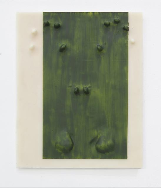 Carlito Carvalhosa, 'Untitled (P49/18)', 2018, Galeria Nara Roesler