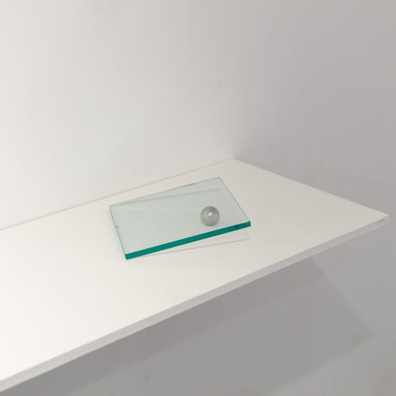 , 'Como deus criou o mundo,' 2000, Baró Galeria