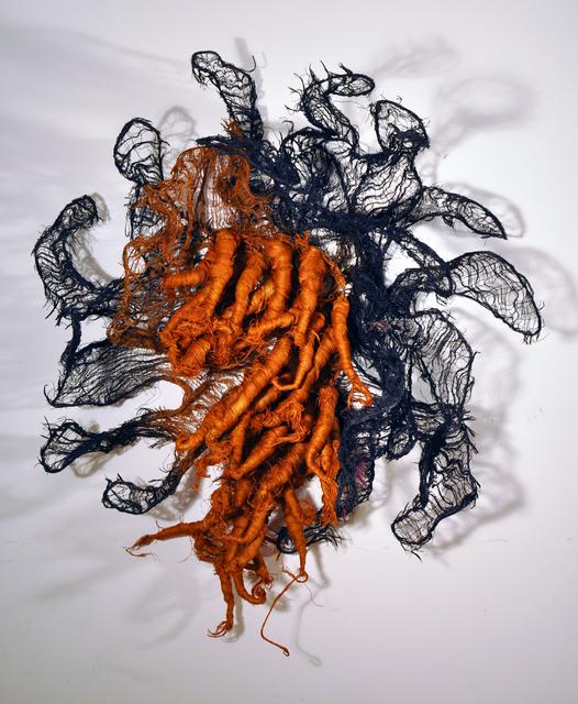 , 'Okochi,' 2017, Jenkins Johnson Gallery