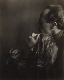 Edward Weston and Margrethe Mather