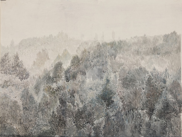 , 'Forest,' 2019, AROUNDSPACE GALLERY