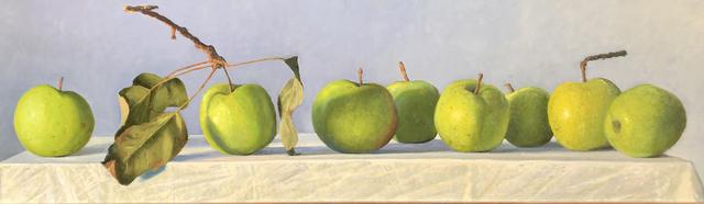 Eric Forstmann, 'A Gathering of Crabs', 2019, Eckert Fine Art