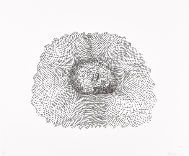 Walter Oltmann, 'Sleeping Child', 2015, Goodman Gallery