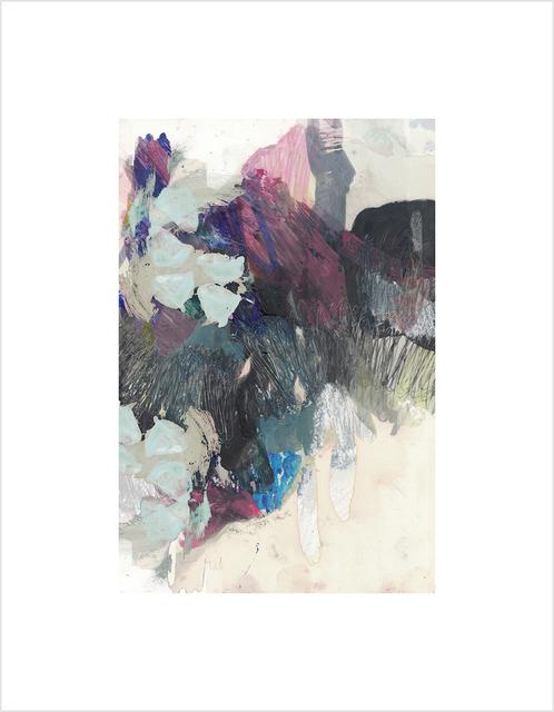 , 'Ekko,' 2016, Tempe Digital