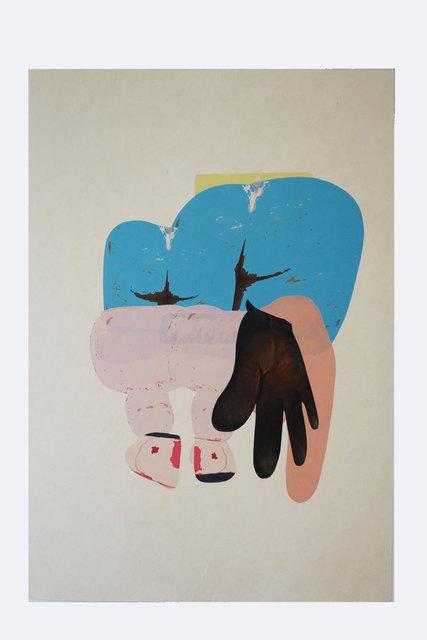 , 'LOVERS 6,' 2015, F2 Galería