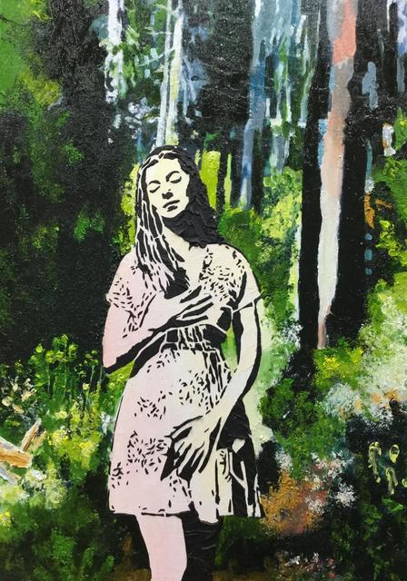 Lucinda Luvaas, 'Prima Vera', Walter Wickiser Gallery