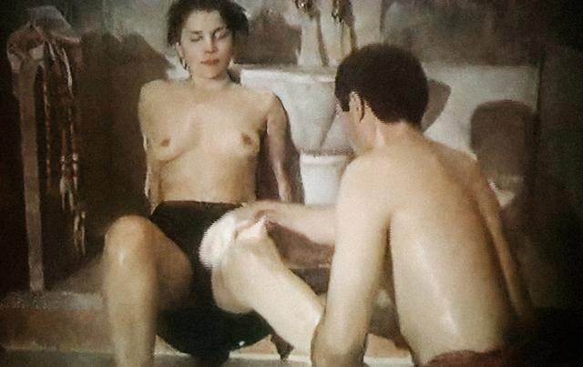 , 'Hamam,' 1997, Zilberman Gallery