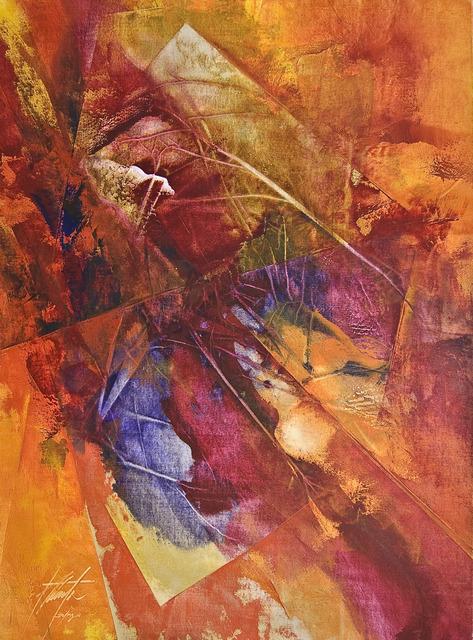 , 'Beijing Autumn,' 2010, ArteMorfosis - Cuban Art Platform