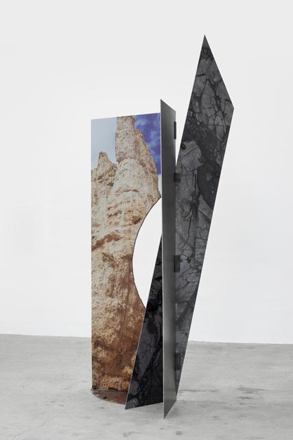 , 'Bryce Canyon Lava Push,' 2018, GRIMM