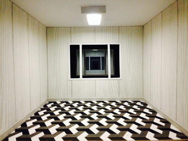 , 'Vivir en Caja # 9,' 2015, Galeria El Museo