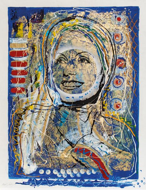 , 'Untitled,' 1992, Setareh Gallery