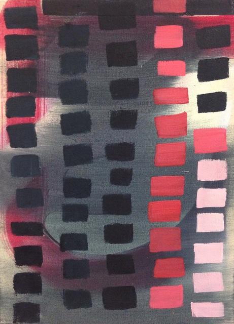 , 'Habits,' 2017, Red Arrow Gallery