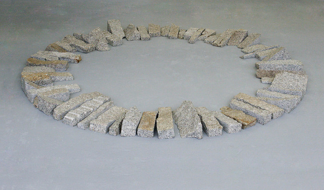 , 'Merrivale Circle,' 1994, Lisson Gallery