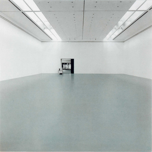 , 'Deutsche Museen,' 2005, Niels Borch Jensen Gallery and Editions