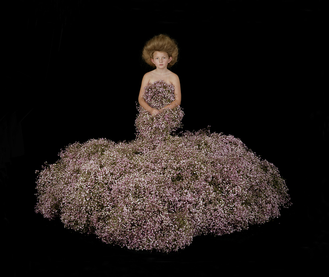 Nathalia Edenmont, 'Baby´s Breath', Nancy Hoffman Gallery