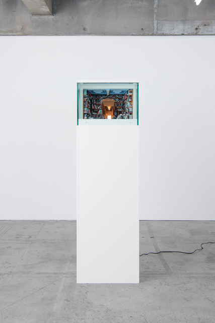 , 'Cell - Inside of Myself 1,' 2019, Primo Marella Gallery